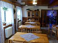 restaurace - Horní Lánov