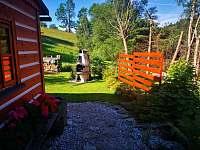 Chatička v Krkonoších - pronájem chaty - 7 Dolní Albeřice