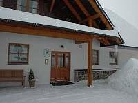 Penzion Jeřabina - ubytování Vítkovice - 9