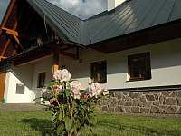 Ubytování v penzionu Jeřabina Vítkovice - ubytování Vítkovice