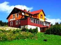 Penzion na horách - Horní Malá Úpa