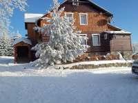 ubytování Skiareál Skiport - Velká Úpa v penzionu na horách - Horní Malá Úpa