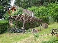 Chata Mateřídouška - chata k pronájmu - 6 Batňovice