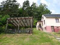Chata Mateřídouška - chata k pronajmutí - 8 Batňovice