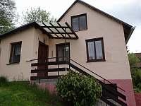 Chata Mateřídouška - chata ubytování Batňovice - 5