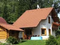 Chata U Huberta Petříkovice