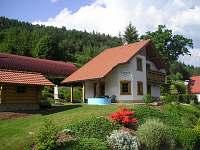 ubytování  na chatě k pronajmutí - Petříkovice U Trutnova