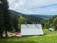 Chalupa Rokytnice - ubytování Rokytnice nad Jizerou - Horní Rokytnice