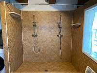 koupelna přízemí - Rokytnice nad Jizerou - Horní Rokytnice