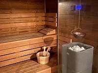 sauna - Rokytnice nad Jizerou - Horní Rokytnice