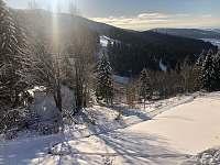 výhled - Rokytnice nad Jizerou - Horní Rokytnice