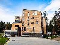 Dům - apartmán k pronájmu Harrachov