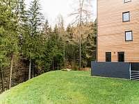 Dům s terasou - apartmán k pronájmu Harrachov