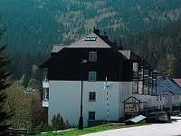 Špindlerův Mlýn ubytování 6 lidí  ubytování