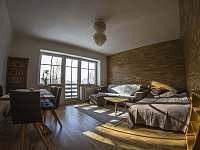 Pronájem apartmánu ve Špindlerově Mlýně