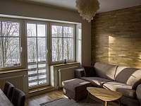 Ubytování v apartmánu ve Špindlerově Mlýně - ubytování Špindlerův Mlýn - Bedřichov