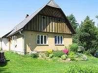 ubytování Ždírnice na chatě k pronajmutí