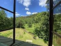 Hořická chata - chata - 35 Černý Důl