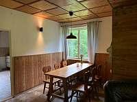 Hořická chata - chata k pronájmu - 15 Černý Důl