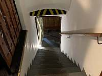 Hořická chata - chata - 27 Černý Důl