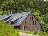 Chata Švadlenka Rokytnice nad Jizerou - ubytování Rokytnice nad Jizerou