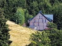 Chata Švadlenka v Rokytnici nad Jizerou - k pronájmu