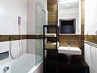 Koupelna apartmán De Luxe - Rokytnice nad Jizerou