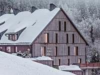 Ubytování na chatě v Rokytnici nad Jizerou - k pronájmu