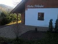 Chata Pohoda Prkenný Důl - k pronájmu Žacléř - Prkenný Důl
