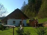 Chata Pohoda Prkenný Důl - ubytování Žacléř - Prkenný Důl