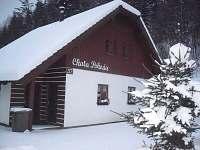 ubytování Žacléř na chatě