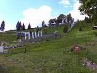 Pec - pronájem chaty Žacléř - Prkenný Důl