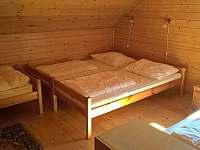 Chata Pohoda - chata k pronájmu - 15 Žacléř - Prkenný Důl