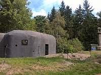 Chata Pohoda - chata - 35 Žacléř - Prkenný Důl