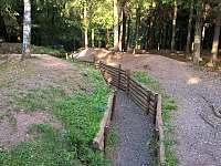 Chata Pohoda - chata - 33 Žacléř - Prkenný Důl