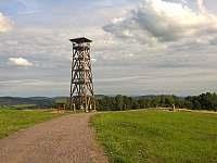 Chata Pohoda - chata - 32 Žacléř - Prkenný Důl