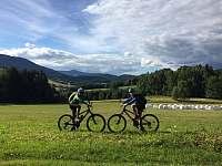 výlety v okolí - Dolní Lysečiny