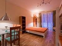 ubytování  v apartmánu na horách - Špindlerův Mlýn