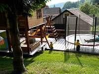 centrum na hraní pro děti