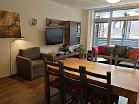 Apartmán na horách - okolí Rokytnice nad Jizerou