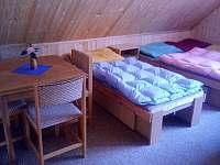 Špindlerův Mlýn - Labská - chata k pronajmutí - 3