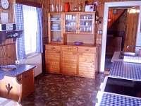 Špindlerův Mlýn - Labská - chata k pronajmutí - 7