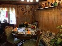 Chata 33 - chata ubytování Benecko - Rychlov - 5