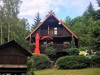 ubytování Ski areál Pařez - Rokytnice nad Jizerou Chata k pronajmutí - Benecko - Rychlov