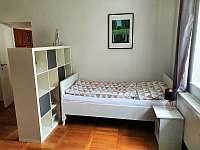 ložnice - apartmán k pronájmu Svoboda nad Úpou
