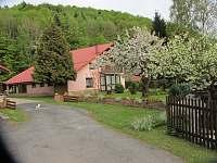 Apartmán na horách - okolí Dolních Lysečin