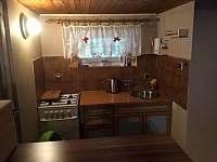 Apartmán Olšákovi - apartmán k pronajmutí - 4 Horní Maršov