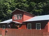 Horní Maršov chata  pronájem