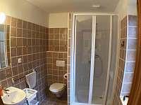 Koupelna 1 - Horní Maršov