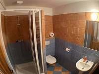Koupelna 3 - Horní Maršov